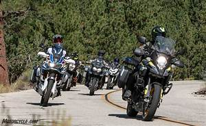 Adventure Motorcycle Gear  Mo Staff Picks
