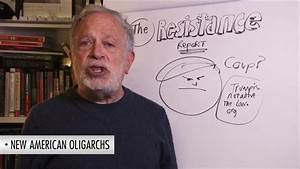 Robert Reich: The Resistance Report, 12.18.17 - YouTube