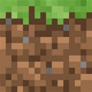 Grass Block Minecraft Quilt Block Quilting Pinterest