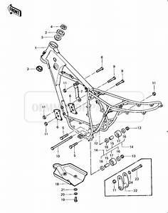 Kawasaki 3 Wheeler Wiring Diagram