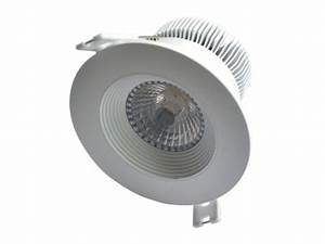 Spot Led Encastrable Plafond : spot led 15w cree encastrable de plafond contact ecoled ~ Dailycaller-alerts.com Idées de Décoration