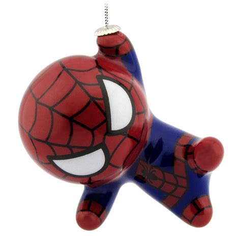 hallmark hallmark marvel spider man kawaii decoupage