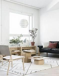 les 25 meilleures idees de la categorie tapis noir et With tapis ethnique avec marque de canapé en cuir
