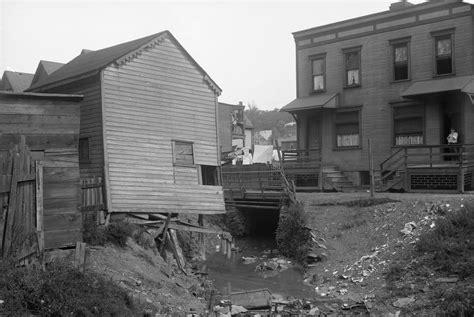 9 mile run sept 1911 homewood nation