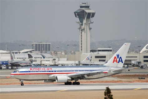 More Nonstop Flights From Lax On American Airlines The