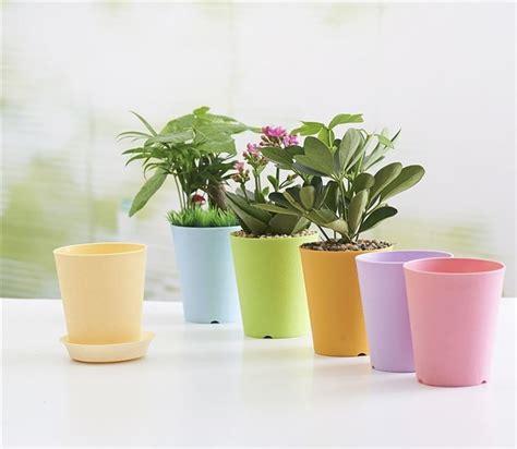 vasi di plastica per piante vasi plastica vasi per piante tipologie di vasi in