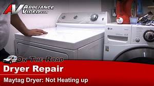 How To Repair A Maytag Dryer