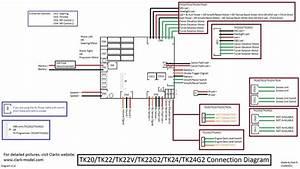 Clarks Tk22 Wiring Diagram