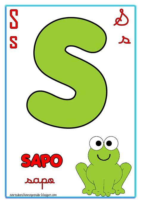 letra ao 2016 alfabeto quatro tipos de letras a arte de ensinar e aprender alfabeto quatro