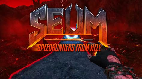 From Hell by Seum Speedrunners From Hell Gamespot