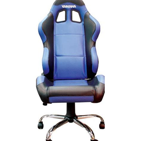 bike it yamaha paddock office chair gsm sport seats