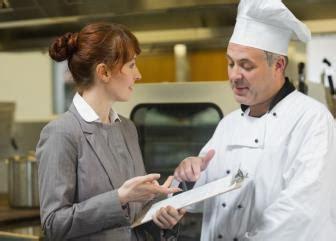 cuisine am駭ager food service managers occupational outlook handbook u s bureau of labor statistics
