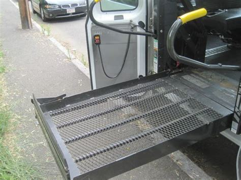 purchase used wheelchair lift disabled handicap