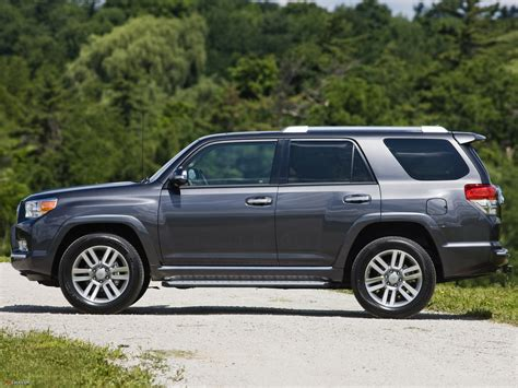 Images Of Toyota 4runner Limited 2009 2048x1536