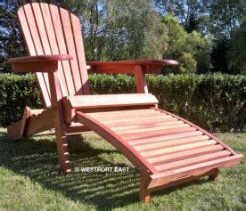 Adirondack Chair Ottoman Plans by Different Adirondacks Chairs Westporteast