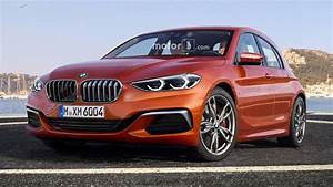 Bmw Serie1 : next generation bmw 1 series gets rendered bmw blog howldb ~ Gottalentnigeria.com Avis de Voitures
