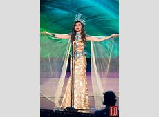 Miss Universe National Costumes 2014, Part 3 Warriors