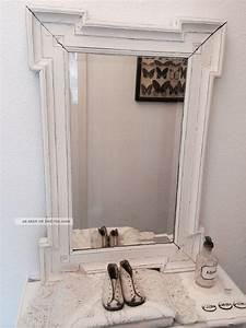 Spiegel Weiß Groß : spiegel gro gr nderzeit kaminspiegel alt antik frankreich shabby wei brocante ~ Eleganceandgraceweddings.com Haus und Dekorationen