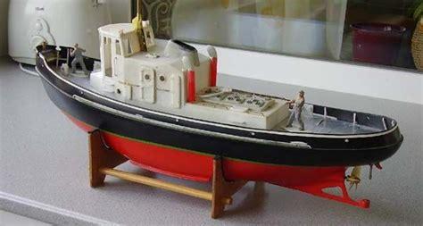 free tugboat plans of klimek tug free ship plans