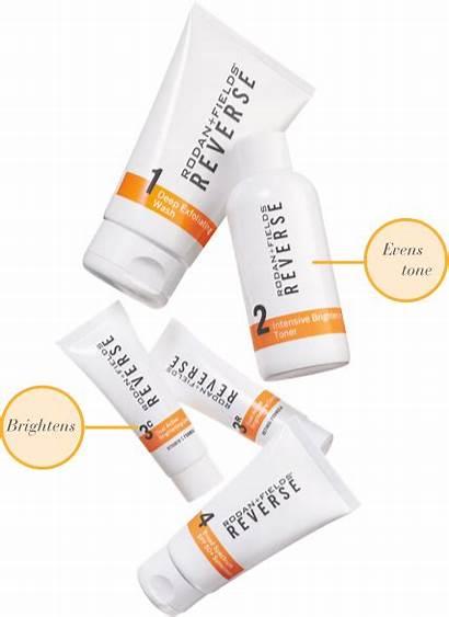 Reverse Brightening Regimen Rodan Fields Lightening Skin