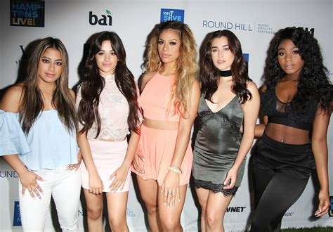 Fifth Harmony Talks Tour Bus Must-have And Their Dream