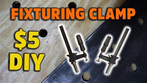workbench clamps fixturing clamp  welding