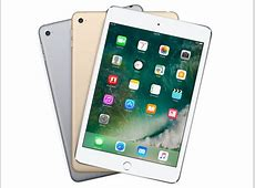 Apple may release three new iPads in 2017, one of them