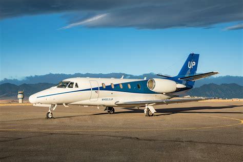 Wheels Up, a charter jet company, to go public via SPAC ...