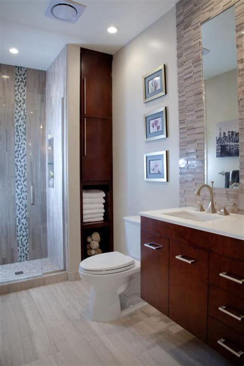 Bathroom Design by Bathroom Design Trend Floating Vanities And Open Storage
