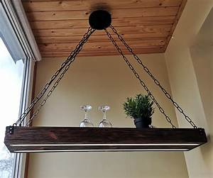 Led, Wooden, Light, -, Hanging, Light, -, Rustic, Lighting, -, Industrial, Pendant, Light