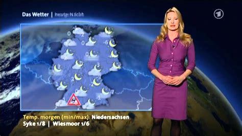 claudia kleinert  meteorologischer