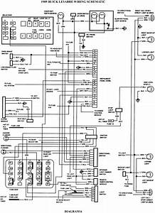 2001 Buick Regal Fuel Pump Wiring Diagram
