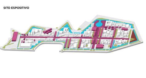 Offerte Ingresso Expo by Come Navigare Mappa In 3d Di Expo 2015 Guide Di