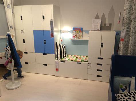 Kinderzimmer Zwillinge Ikea by Stuva Ikea Asker Kinderzimmer