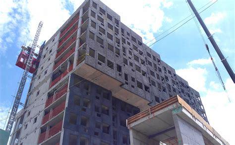sugar hill housing project