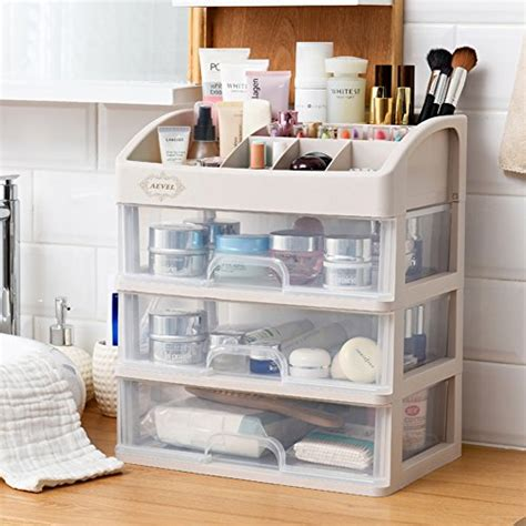 Organizer For Bedroom by Aevel Makeup Storage Box Cosmetic Organizer Multi Layer
