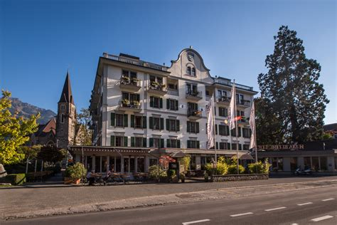 Japanischer Garten Interlaken by Hotel Interlaken Switzerland Galerie