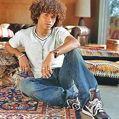 corbin bleu celebrities myniceprofilecom
