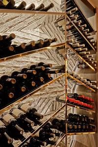Rangement Bouteille De Vin : cr er sa cave vin fantastique pour un petit ou un grand espace ~ Teatrodelosmanantiales.com Idées de Décoration