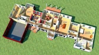custom house plans for sale house plans three bedroom 5 houses for sale in kala uganda minimalist house plans for sale