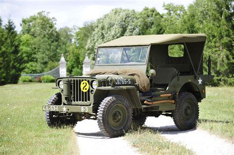 Restauration 4x4 Jeep Willys 4x4 Magazine Suv