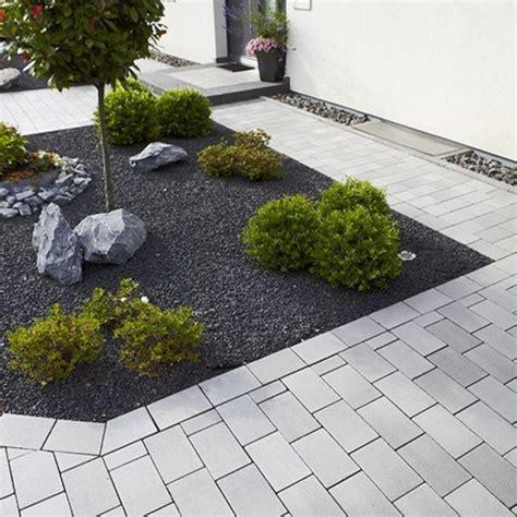 Vorgarten Ideen Modern  Nowaday Garden