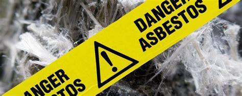 asbestos risks   workplace ohs blog