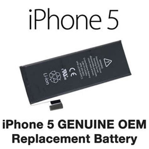 iphone 5 battery replacement cost replacement high capacity battery for apple iphone 5 5g