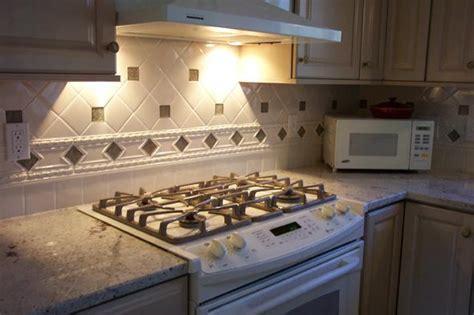 ceramic tile designs for kitchen backsplashes kitchen backsplash materials an architect explains
