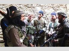 IS human supplies, Albania and Kosovo on the black list