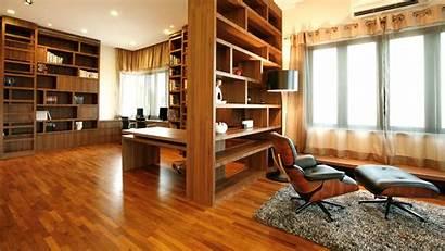 Studio Interior Apartment Artistic Architecture