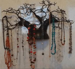arbre porte bijoux mural baobab en m 233 tal