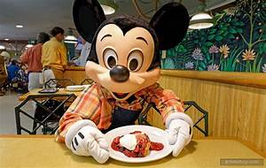 The Garden Grill Lunch Review And Photos Epcot Posted