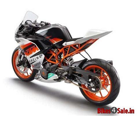 Ktm Duke Rc 390 Custom  Motorcycle Wallpaper